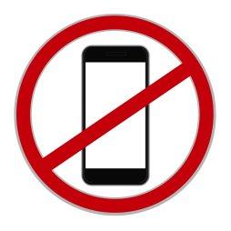 nophones-